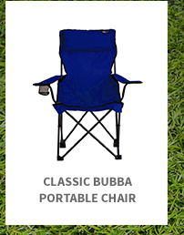 Classic Bubba Portable Chair