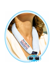 Cooling Neck Tie