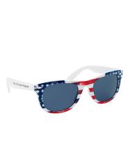 US Flag Sunglasses