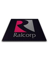 Floor Impressions Rubber Mat