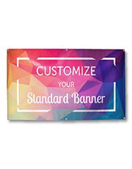 Vinyl Hanging Banner
