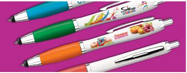 Color Pro™ Stylus Pen
