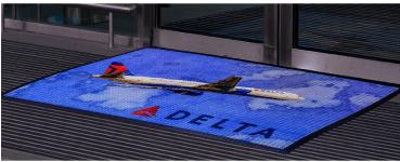 Waterhog Impressions Floor Mat