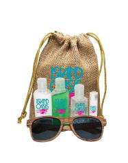 Jute Sun Summer Kit