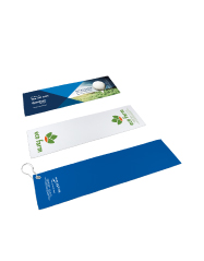 Deluxe CoolFiber Active Cooling Towel