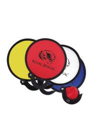 Round Foldable Nylon Fan