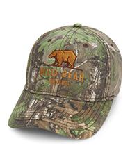 Camo Hunting Cap