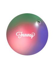 Light Up Inflatable Ball