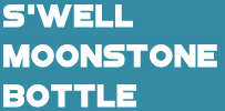 S'WELL Moonstone Bottle