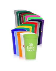 22 Oz Reusable Cups