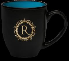 16oz. bistro ceramic mug